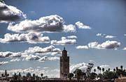 Chuck Kuhn - Mosque Morocco