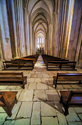 Royal Chapel Photos - Mosterio da Batalha III by David Letts