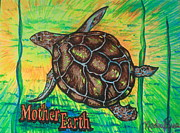 Nedra Russ - Mother Earth