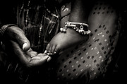 Bracelet Photos - Mothers Love by Tim Gainey