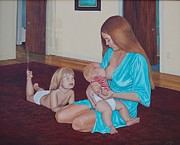 AnnaJo Vahle - Mother