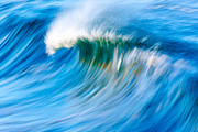 Wave Photos - Motion Captured by Paul Topp