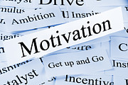 Concept Photos - Motivation Concept by Colin and Linda McKie
