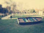 Tilt Shift Prints - Motive Print by Taylan Soyturk