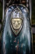 Ray Congrove - Motorcycle Fender