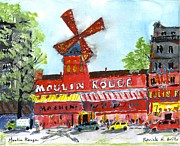 Patrick Grills - Moulin Rouge