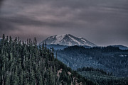 Dave Beal - Mount Adams View From...