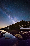 Adam Pender - Mount Evans Dreamland