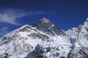 Jan Wolf - Mount Everest