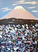 Eliza Donovan - Mount Fuji at Sunrise