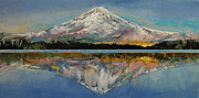 Michael Creese - Mount Hood