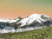 Ann Johndro-Collins - Mount Rainier National...