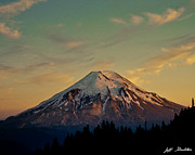 Jeff Goulden - Mount Saint Helens at...
