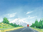 Ray Cole - Mount Shasta Highway