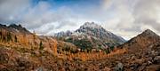 Brian Bonham - Mount Stuart Panorama