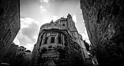 David Morefield - Mount Zion Abbey