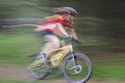 Gary Hall - Mountain Bike Racer 2