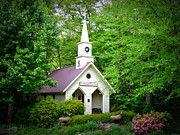 Crystal Joy Photography - Mountain Chapel