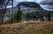 Armand  Roux - Northern Point Photography - Mountain Graves 2
