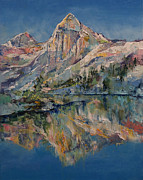 Michael Creese - Mountain Lake