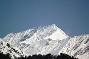 Ramabhadran Thirupattur - Mountain of Peace - Himalayas