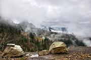 Gouzel - - Mountain pass