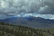 Jack R Perry - Mountain Peak