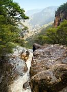 Tim Hester - Mountain River