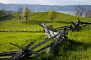 John Pagliuca - Mountain Spring
