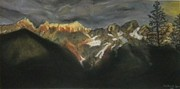 Igor Kotnik - Mountains