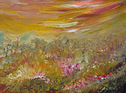 All - Mountains of Wild Flowers by Joanne Smoley