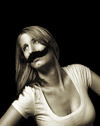 Ashley King - Movember Seventeenth