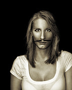 Ashley King - Movember Thirteenth