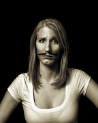 Ashley King - Movember Twentyseventh