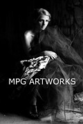 Valuable Framed Prints - MPGartworks Framed Print by Matthew Grice