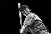 Hall Of Fame Framed Prints - Mr. Cub Framed Print by David Bearden