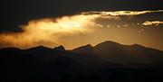 Marilyn Hunt - Mt Audubon Mt Toll