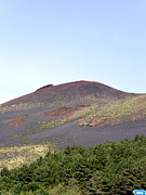 Pauline Margarone - Mt Etna At Rest