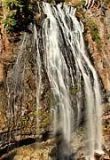 Adam Jewell - Mt Rainier Narada Falls