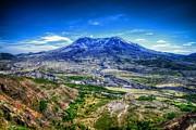 Spencer McDonald - Mt. St. Helens