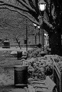 Harold E McCray - Mt Vernon Place--Park