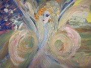 Good Luck Originals - Much magic fairy by Judith Desrosiers