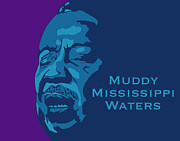 Patrick Collins - Muddy Mississippi Waters...