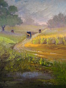 Amish Originals - Muddy Roads by Judy Fischer Walton