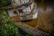 Ray Congrove - Muddy Water Yacht Club