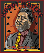 Larry Butterworth - Muddy Waters Chicago...