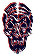 Gregory Dyer - Muerto Skull