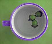 Sebastian Mathews Szewczyk - Mug and Finials 2