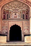 Mughal Art Print by Steve Harrington