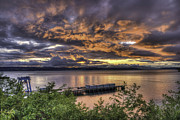 Spencer McDonald - Mukilteo Sunset